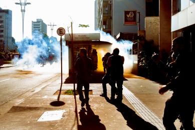 Marcha da Maconha, SP, 2011.